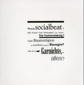 Was ist Social Beat? von Kerenski,  Boris, Onur,  Ali, Schönauer,  Michael