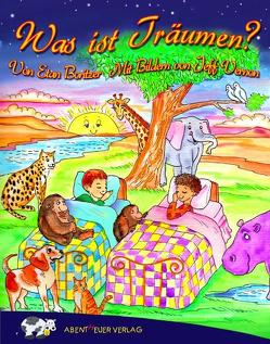 Was ist Träumen? von Boritzer,  Etan, Khosharay,  Sima, Twardocz,  Heinz S, Vernon,  Jeff
