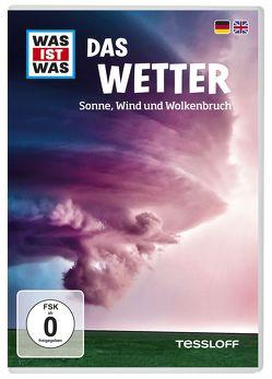WAS IST WAS DVD Das Wetter. Sonne, Wind und Wolkenbruch