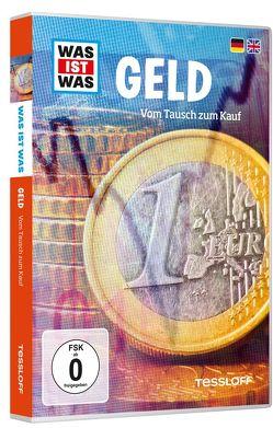 WAS IST WAS DVD Geld. Vom Tausch zum Kauf