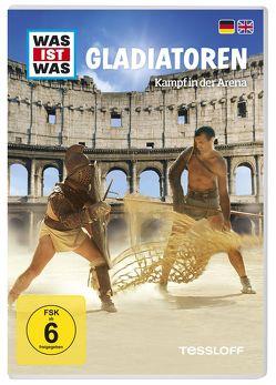 WAS IST WAS DVD Gladiatoren. Kampf in der Arena