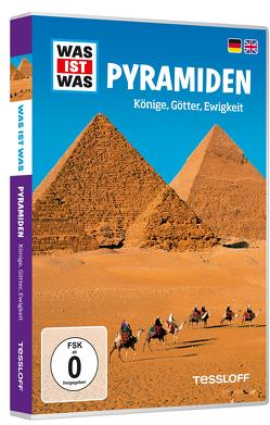 WAS IST WAS DVD Pyramiden. Könige, Götter, Ewigkeit