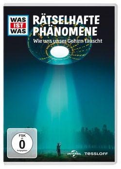 WAS IST WAS DVD Rätselhafte Phänomene. Wie uns unser Gehirn täuscht