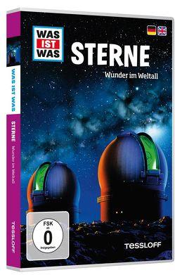 WAS IST WAS DVD Sterne. Wunder im Weltall