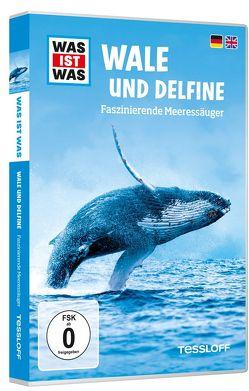 WAS IST WAS DVD Wale und Delfine. Faszinierende Meeressäuger