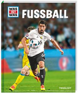 WAS IST WAS Fußball (mit WM-Spielplan 2018) von Kozinowski,  Jonas