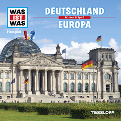 WAS IST WAS Hörspiel. Deutschland / Europa. von Haderer,  Kurt, Krumbiegel,  Crock, Semar,  Kristiane