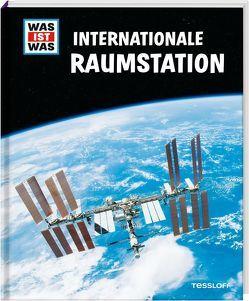 WAS IST WAS Internationale Raumstation von Baur,  Manfred