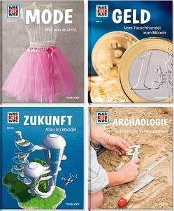 WAS IST WAS Neu Kennenlern-Paket – Serienpreis!