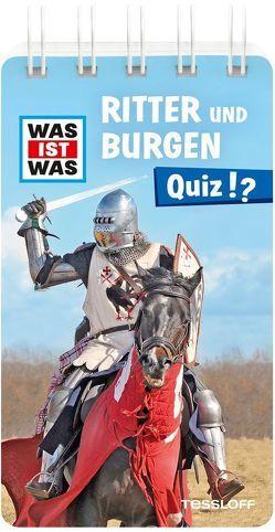 WAS IST WAS Quiz Ritter und Burgen