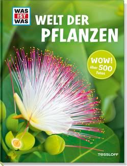 WAS IST WAS Welt der Pflanzen von Baur,  Manfred