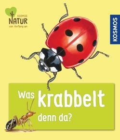 Was krabbelt denn da? von Köhrsen,  Andrea, Oftring,  Bärbel, Sodré,  Julie