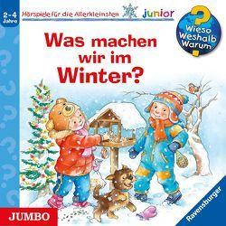 Was machen wir im Winter? von Bartel,  Marlon, Elskis,  Marion, u.v.a.