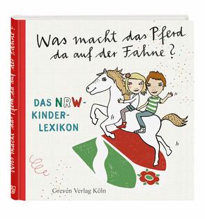 Was macht das Pferd da auf der Fahne? von Haentjes-Holländer,  Dorothee, Schmidt,  Silke
