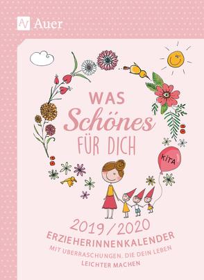 Was Schönes für dich 2019_2020 von Plettscher,  Ruth