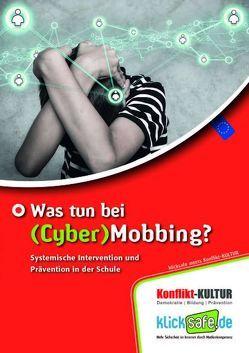 Was tun bei (Cyber)Mobbing?