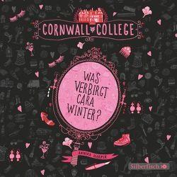 Was verbirgt Cara Winter? von Harper,  Annika, Morgenstern,  Friedel