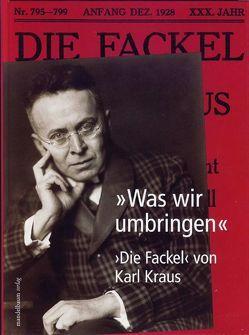 """""""Was wir umbringen"""" von Lunzer,  Heinz, Lunzer-Talos,  Victoria, Patka,  Marcus G."""