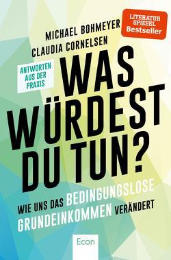 Was würdest Du tun? von Bohmeyer,  Michael, Cornelsen,  Claudia