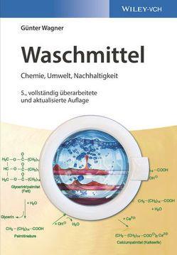 Waschmittel von Wagner,  Günter