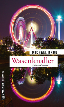 Wasenknaller von Krug,  Michael