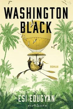 Washington Black von Edugyan,  Esi
