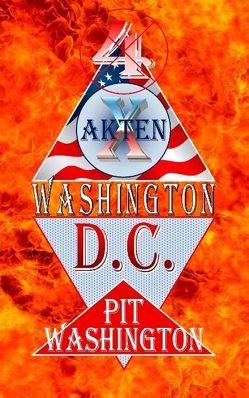 Washington D.C. 4 von Washington,  Pit