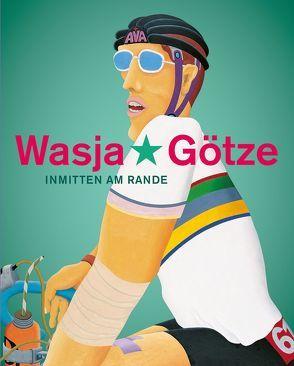 Wasja Götze von Böhme,  Irene, Götze,  Moritz
