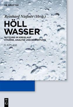 Wasser von Hoell,  Karl, Niessner,  Reinhard