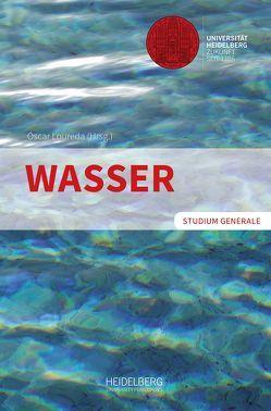 Wasser von Aeschbach,  Werner, Hahn,  Hermann H, Loureda,  Óscar, Mager,  Ute, Nüsser,  Marcus