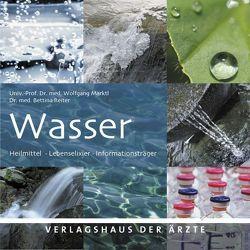 Wasser von Marktl,  Wolfgang, Reiter,  Bettina