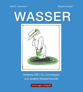 WASSER von Hartmann,  Wolf D., Nixdorf,  Brigitte, Zucker,  Gertrud