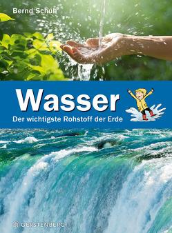 Wasser von Göhlich,  Susanne, Schuh,  Bernd