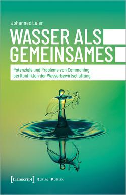 Wasser als Gemeinsames von Euler,  Johannes