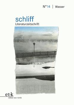 Wasser von Schuchmann,  Kathrin