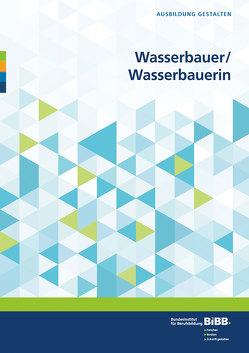 Wasserbauer / Wasserbauerin