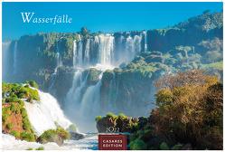 Wasserfälle 2022 L 35x50cm