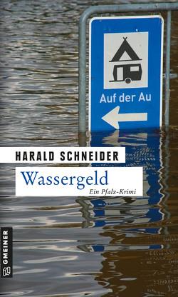 Wassergeld von Schneider,  Harald
