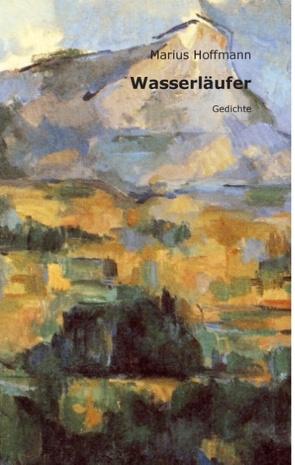 Wasserläufer von Hoffmann,  Marius