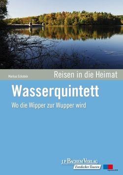 Wasserquintett von Eckstein,  Markus