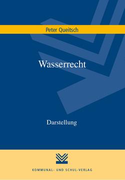 Wasserrecht von Queitsch,  Peter