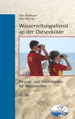 Wasserrettungsdienst an der Ostseeküste von Hoffmann,  Felix, Nitsche,  Sven