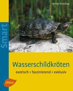 Wasserschildkröten von Praschag,  Dr. Reiner