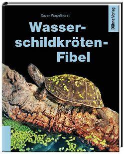 Wasserschildkröten-Fibel von Wapelhorst,  Xaver