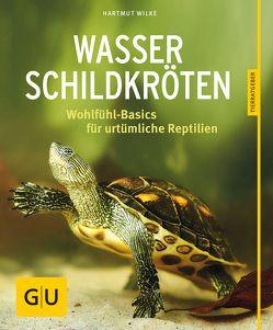 Wasserschildkröten von Wilke,  Hartmut