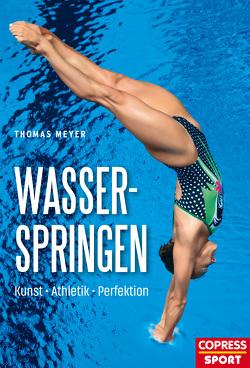 Wasserspringen von Dibiasi,  Klaus, Meyer,  Thomas