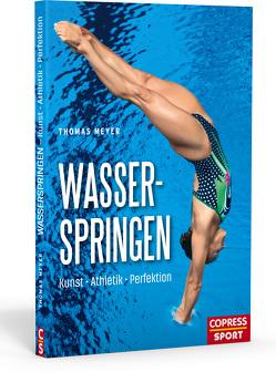 Wasserspringen von Meyer,  Thomas