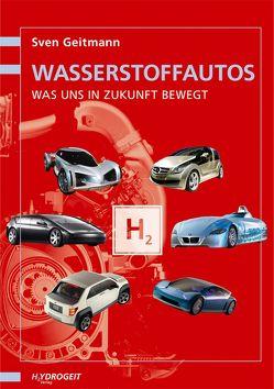 Wasserstoff-Autos von Geitmann,  Sven