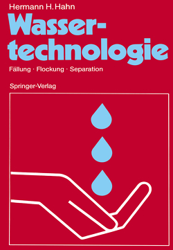 Wassertechnologie von Hahn,  Hermann H