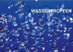 Wassertropfen (Wandkalender 2019 DIN A2 quer) von Jaeger,  Thomas
